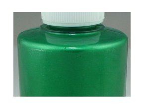 Airbrush Farba CREATEX Colors Pearlized Green 60ml