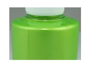 Airbrush Farba CREATEX Colors Pearlized Lime 60ml