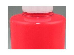 Airbrush Farba CREATEX Colors Fluorescent Red 60ml