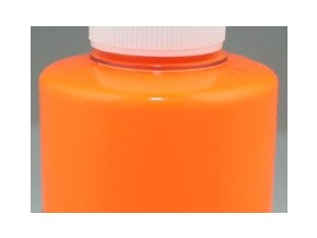 Airbrush Farba CREATEX Colors Fluorescent Sunburst 60ml
