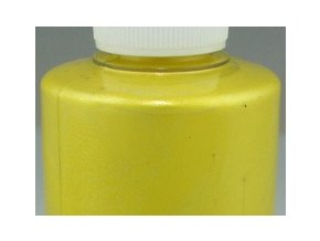 Airbrush Farby CREATEX Colors Iridescent Yellow 60ml