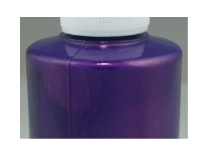 Airbrush Farba CREATEX Colors Iridescent Violet 60ml