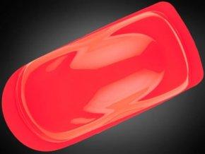 Farba WICKED Fluorescent Colors W022 Red 60 ml