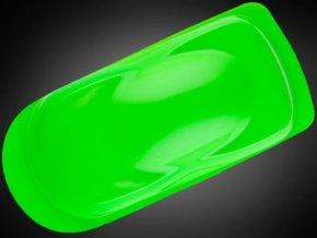 Farba WICKED Fluorescent Colors W023 Green 60 ml