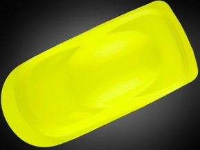 Farba WICKED Fluorescent Colors W024 Yellow 60 ml