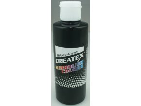 Createx Transparent Black 120ml