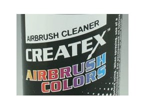 CREATEX Airbrush Colors 5618 Airbrush Cleaner 120ml