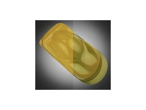 AUTO-AiR Colors SEMI-OPAQUE 4204 Chrome Yellow 120ml