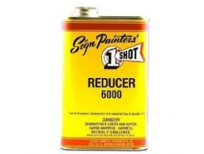 1 Shot Reducer 6000 standart 100 ml