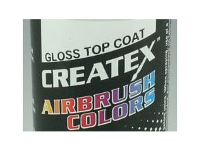 CREATEX Airbrush Colors 5604 Gloss Top Coat - 120ml