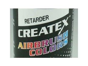 CREatex 5607 zpomaľovač schnutia 120 ml