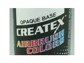 CREATEX Airbrush Colors 5602 Opaque Base 120ml