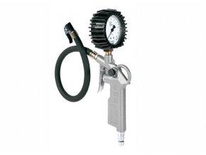 Pištoľ na fúkanie pneumatík s tlakomerom Fengda AT-019