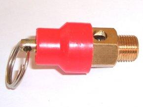 Bezpečnostný ventil