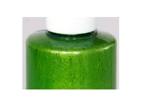 Airbrush Farba CREATEX Colors Pearlized Lime Ice 60ml