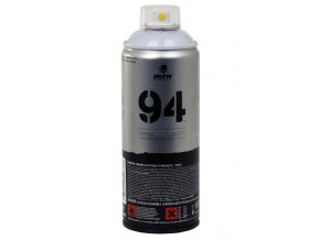 MTN94 varnish syntetic satin 400ml