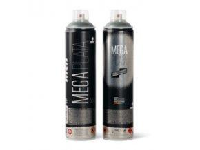 MTN mega chrome 600ml