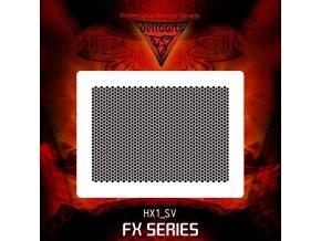 Airbrush šablona hexapant hx1 special version