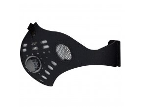 Black M1 RZ mask