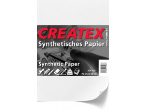 Airbrush papier Createx 45x32cm