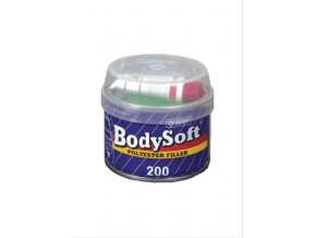 Body soft jemný tmel 0,25kg