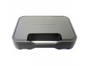 kufrik na zbran black