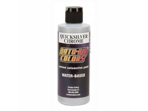 auto air 4104 quicksilver chrome