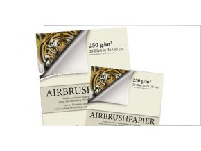 Airbrush Block Premium 25 x 35 20 Blatt 2cFlGToX0ybWOt