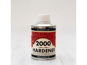 alpha rock 2000 hardener