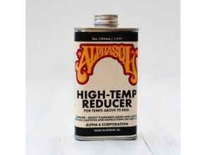 Alphasol Hi Temp Reducer