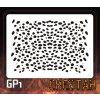 Airbrush šablona fx gp1 mini
