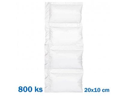 Polštářky vzduchové fixační 800 ks AIR HS102B 800