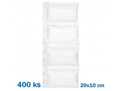Polštářky vzduchové fixační 400 ks AIR HS102B