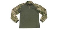 Taktická a bojová trička