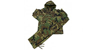 Uniformy, komplety