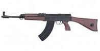 SPR - Dlouhé zbraně