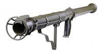 Bazooky, RPG