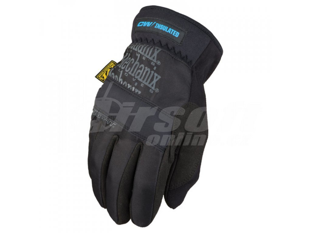 Rukavice Mechanix FastFit® Insulated