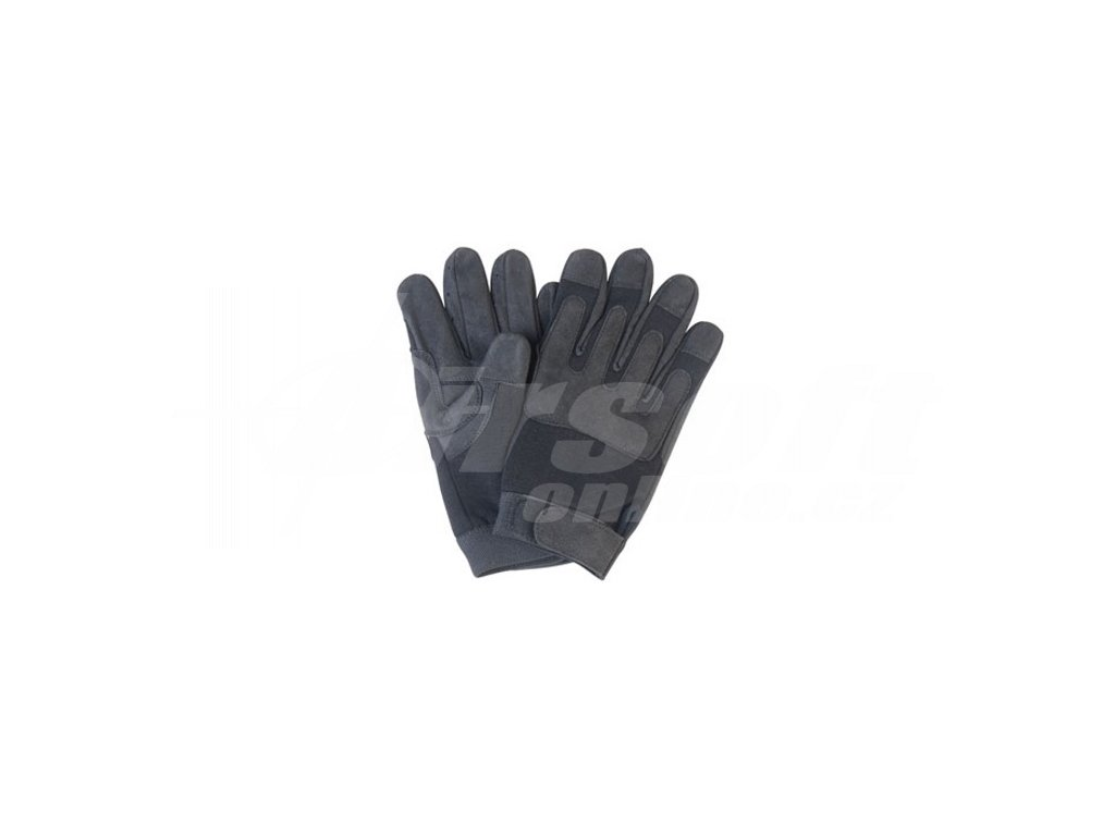 53407ead8 Rukavice ARMY - černé, Mil-Tec - Airsoft-online.cz