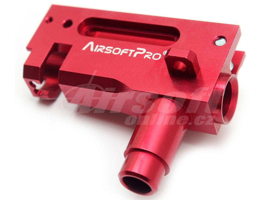 CNC HopUp komora pro AK, Airsoftpro