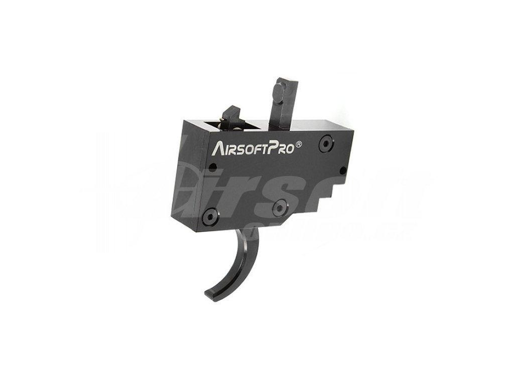 CNC spoušťový mechanismus pro MB06, MB13 a další, Airsoftpro