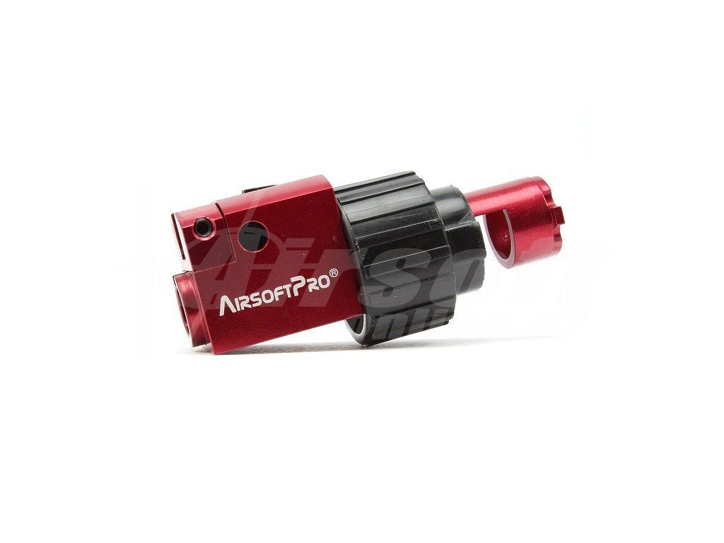 Kompletní CNC HopUp komora pro G36, Airsoftpro