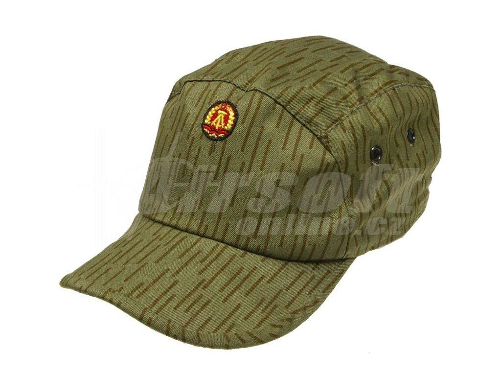 0f1dcf38dfe Čepice SUPERFINE fleece Jungle Green