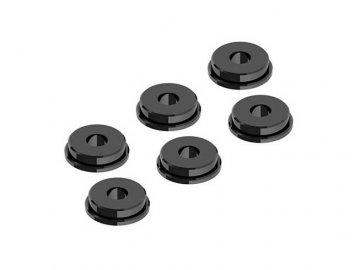 CNC ocelová ložiska 7mm, Retroarms