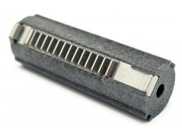 Píst s ocelovým hřebenem 14,5 zubů, Retro Arms