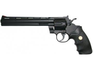 "Airsoftový revolver Python 8"", UHC"