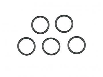 O-kroužek hlavy pístu, normal, ASG