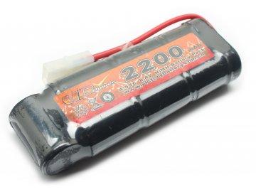 Akumulátor VB Power 8,4V 2200mAh, Medium block