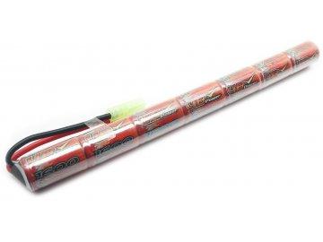 Akumulátor VB Power 8.4V 1600mAh, AK Mini stick