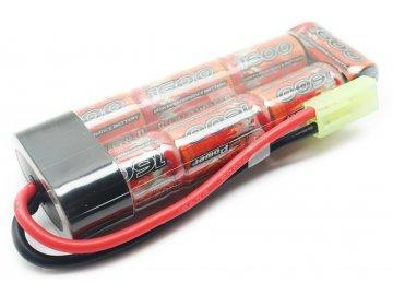 Akumulátor VB Power 8.4V 1600mAh, Mini block